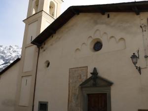 Chiesa di S. Lucia – Loc. S. Lucia