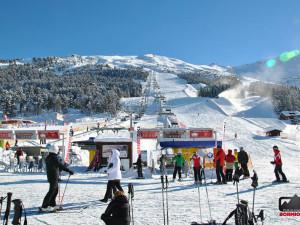 Ski Area: Bormio