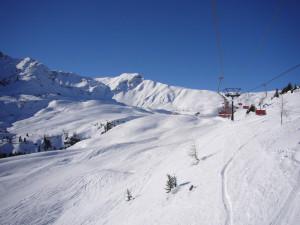 Ski Area: Oga – San Colombano – Valdidentro