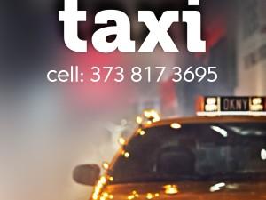 Saturday Night Taxi: per un rientro sicuro – MAGGIO – DICEMBRE 2018