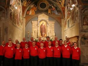 """Concerto di Natale a cura del Coro """"La Bajona"""" – 2 gennaio ore 21:00"""