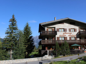 Hotel Stella Alpina **