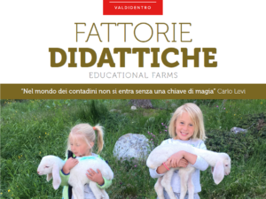 Fattorie didattiche – Educational Farms