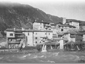 L'Immigrazione Walser in Alta Valtellina nel sei e settecento a cura di Daniela Valzer