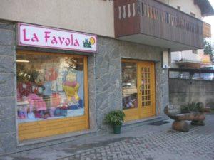 La Favola