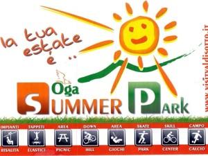 Oga Summer Park – Loc. Crap del Maro