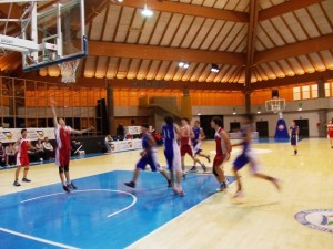 Valtellina Basket Circuit – 27° Trofeo Bulgheroni