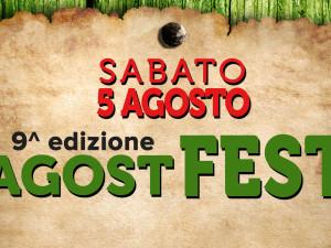 5 agosto – Agost Fest 2017 – Oga Valdisotto