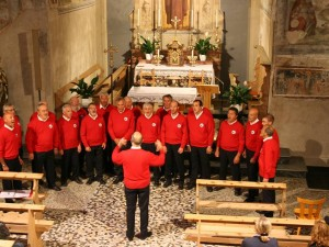 Concerto di S. Lorenzo – Oga 10 agosto 2016 ore 21.00