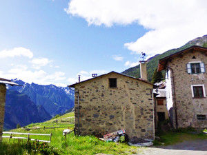 5 agosto – Festa a Monte
