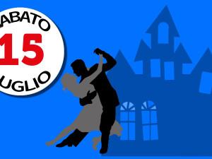 15 luglio – Serata Danzante a Piatta