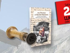29 luglio – Annullo Francobollo Commemorativo e Presentazione Libro –