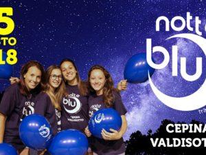 15 agosto – Notte Blu a Cepina Valdisotto