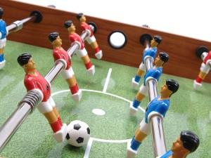 25 agosto –  2 settembre – Torneo Serale a Coppie di CALCIOBALILLA