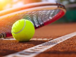 21/30 agosto – Corso di Tennis