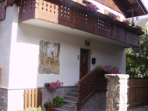 Appartamento Maiolani Giuseppe