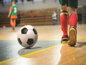 22^ Torneo di calcio a 5 – over 16 – gennaio e febbraio 2019