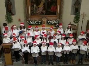 Concerto di Santa Lucia – 13 dicembre 2017