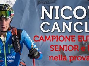 GRANDE Nicolo' Canclini