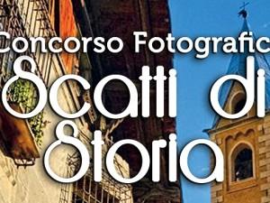 """Concorso Fotografico """"Scatti di Storia"""" – Classifica finale"""
