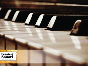 """12^ Masterclass Internazionale di Pianoforte """"Pensieri Sonori"""" 2019"""
