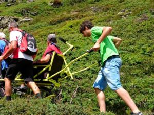 """16 settembre – """"Largo ai giovani – per una Valtellina Accessibile"""""""