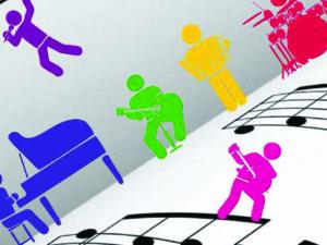 Buon Natale in Musica – Saggio degli Allievi