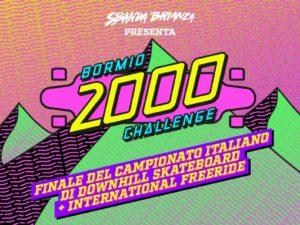 Bormio 2000 Challenge – 29 agosto 2019