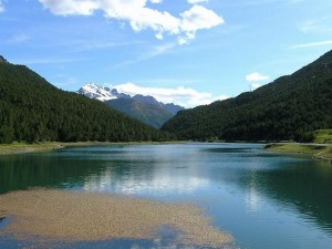 Pescare in Alta Valtellina