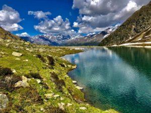 Passeggiata al Lago di Campaccio