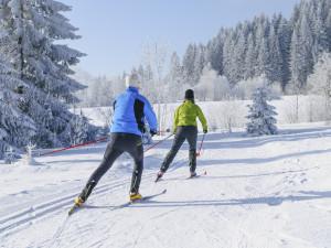 Sci nordico in Alta Valtellina
