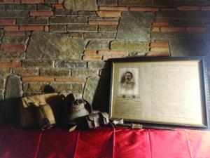 Il Testamento del Capitano – mostra omaggio al Capitano Corrado Venini