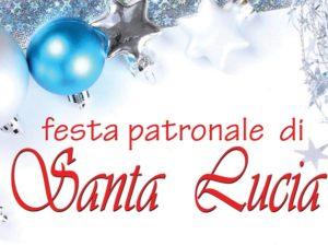Concerto di Santa Lucia – 13 dicembre 2018