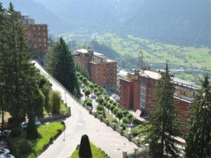 Ospedale E. Morelli