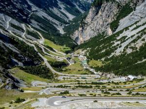 Apertura Passi Alpini