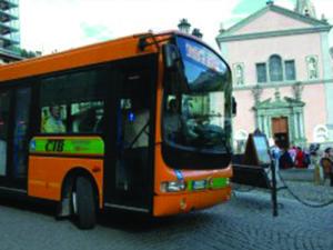 Servizio di trasporto urbano – Bormio/S. Lucia