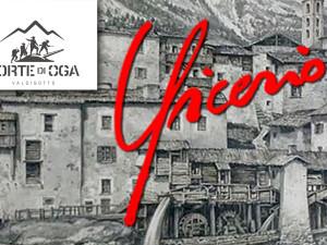 dal 24 luglio al 7 agosto 2017 – Mostra personale dell'artista Glicerio Mezzani – Forte di Oga