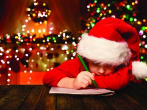 """Concorso """"Lettere di Natale"""" – Natale 2020"""