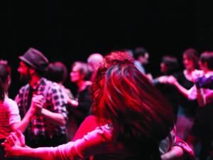 20 luglio – Serata Danzante a Piatta