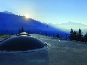 Il risveglio del Forte – visita guidata all'alba con colazione del soldato