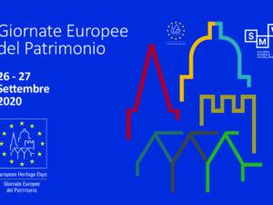 #GEP 2020 – Giornate Europee del Patrimonio al Forte di Oga   26 – 27 settembre 2020