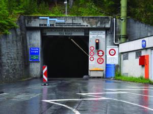 Tunnel Munt La Schera – Livigno/Engadina