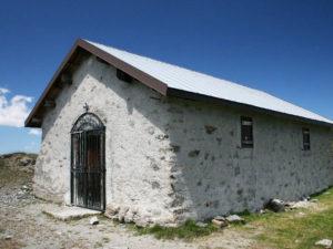 Chiesa di S.Colombano – Località S.Colombano